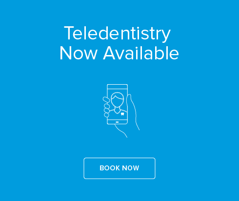 Teledentistry Now Available - College Grove Dentistry